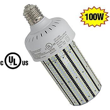 G E Lighting 3 Packs Ge 165w Hid Led Bulb Amazon Com