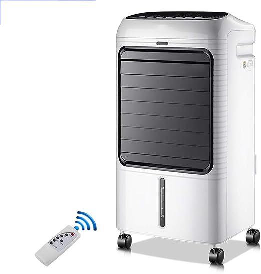 ventilador del aire acondicionado PortáTil, Solo Tipo FríO ...