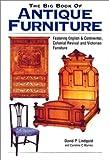Big Book of Antique Furniture, David P. Lindquist and Caroline C. Warren, 0873496442