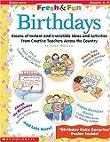 Birthdays, Joan Novelli, 0439051851
