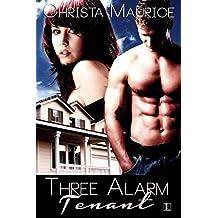 Three Alarm Tenant (Arden Fd)