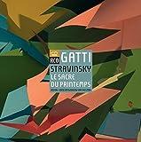 Stravinsky: Le sacre du printemps (LP  vinyl) [VINYL]