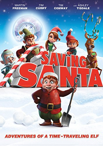 Saving Santa (2013) (Movie)