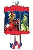 Marvel Avengers Piñata à remplir avec des bonbons