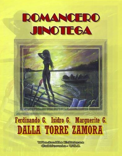 Descargar Libro Romancero Jinotega Isidro Gualterio  Dalla Torre Zamora