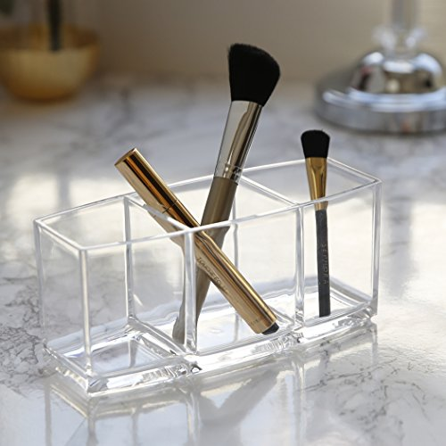 Image result for Bino Acrylic Makeup Organizer