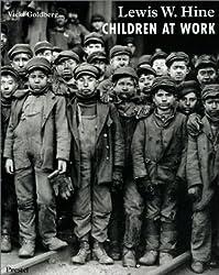 Lewis W. Hine, Children at Work (Photography)