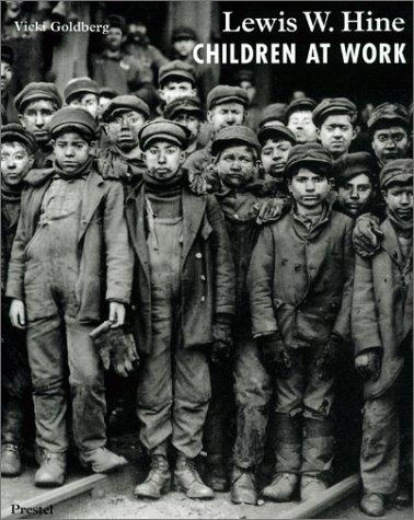 Lewis W. Hine: Children at Work (Photography)