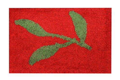Dailz Designer Cotton Mat – 16″x24, Multicolour (IWS-MT-171)