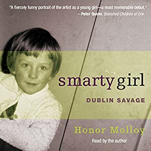 Smarty Girl Audiobook