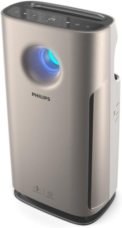 Philips AC3254/00 - Purificador de aire (400 m³/h, 48 m², 32 dB, 2 ...