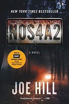 NOS4A2: A Novel Kindle Edition by Joe Hill