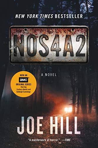 - NOS4A2: A Novel