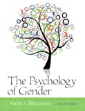 Psychology of Gender, Helgeson, Vicki S., 0205249876