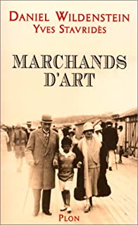 Marchands d'art, Wildenstein, Daniel