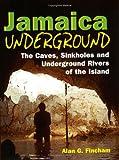 Jamaica Underground, Alan Fincham, 9766400369