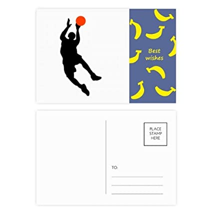 DIYthinker Deportes Baloncesto Correr Educación Física plátano ...
