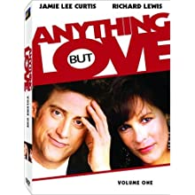 Anything But Love - Volume 1, Season 1 & 2 (2007)