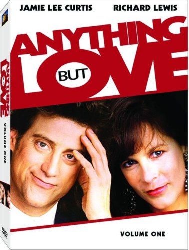 Anything But Love - Volume 1, Season 1 & - Outlet Us Online