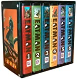 Vol. 1-6 Box Set [VHS]