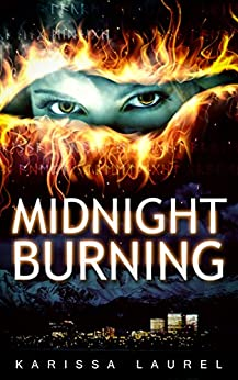 Midnight Burning (The Norse Chronicles Book 1) by [Laurel, Karissa]