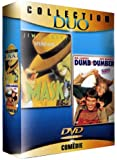 The mask/dumb et dumber [Francia] [DVD]