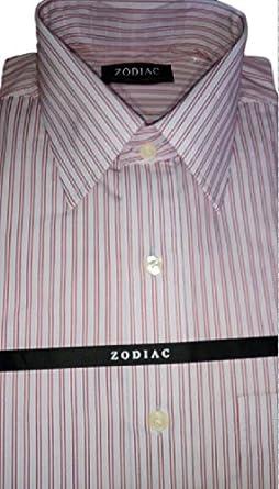 652b512b692f Zodiac Men's Formal Shirt (JK-09_Multi_39: Amazon.in: Clothing ...