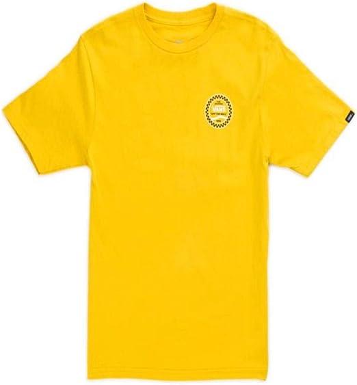 tee shirt vans 10 ans