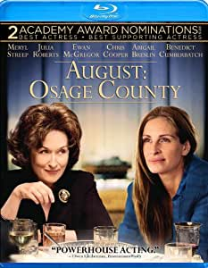 August: Osage County [Blu-ray]