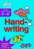 Handwriting Age 5-6 (Letts Fun Learning) (Letts Fun Farmyard Learning)
