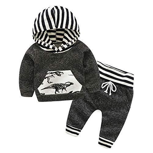 Popshion Toddler Infant Baby Boys Dinosa...