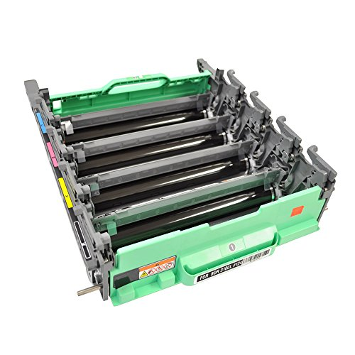 Toner Photoconductor Drum - TonerBoss BCLDR310 Remanufactured Brother DR-310CL Drum Cartridge for HL-4150CDN, HL-4570CDW, HL-4570CDWT, MFC9460CDN, MFC-9560CDW, MFC-9970CDW