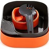 Wildo Proforce Light Camp-A-Box, Orange