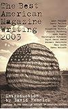The Best American Magazine Writing