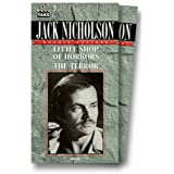 Jack Nicholson: Little Shop of Horrors & Terror