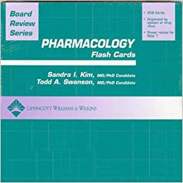BOARD REVIEW SERIES PHARMACOLOGY DOWNLOAD
