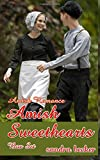 img - for Amish Romance: Amish Sweethearts book / textbook / text book