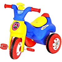 ATNINE Tricycle for Kids (Multicolour)