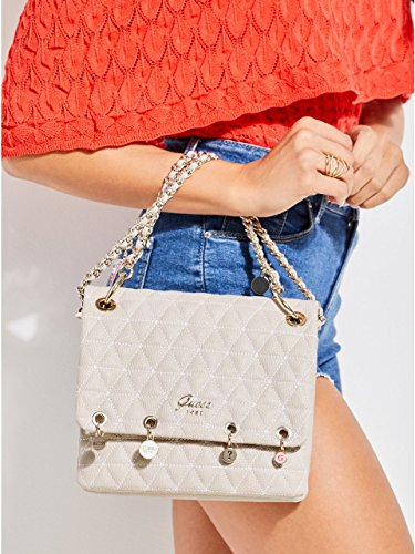 Crossbody Flap Guess Cloud Fleur Bag 5xzqTw4fS