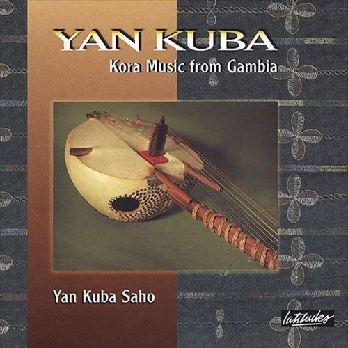 Yan Kuba - Kora Music From Gambia