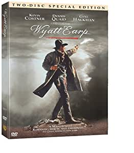 Wyatt Earp (Two-Disc Special Edition)