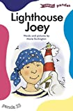 Lighthouse Joey, Marie Burlington, 0862789451