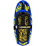 HO Sports Proton Kneeboard with Powerlock Strap
