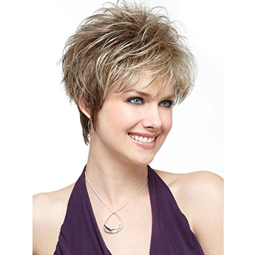 AISI HAIR Synthetic Blonde Resistant