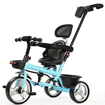 Amazon.com: YUMEIGE - Pedal plegable para triciclo de niños ...