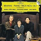 Brahms: Piano Trios No. 1 & 2