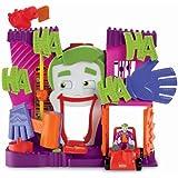 Fisher-Price Imaginext DC Super Friends The Joker's Fun House