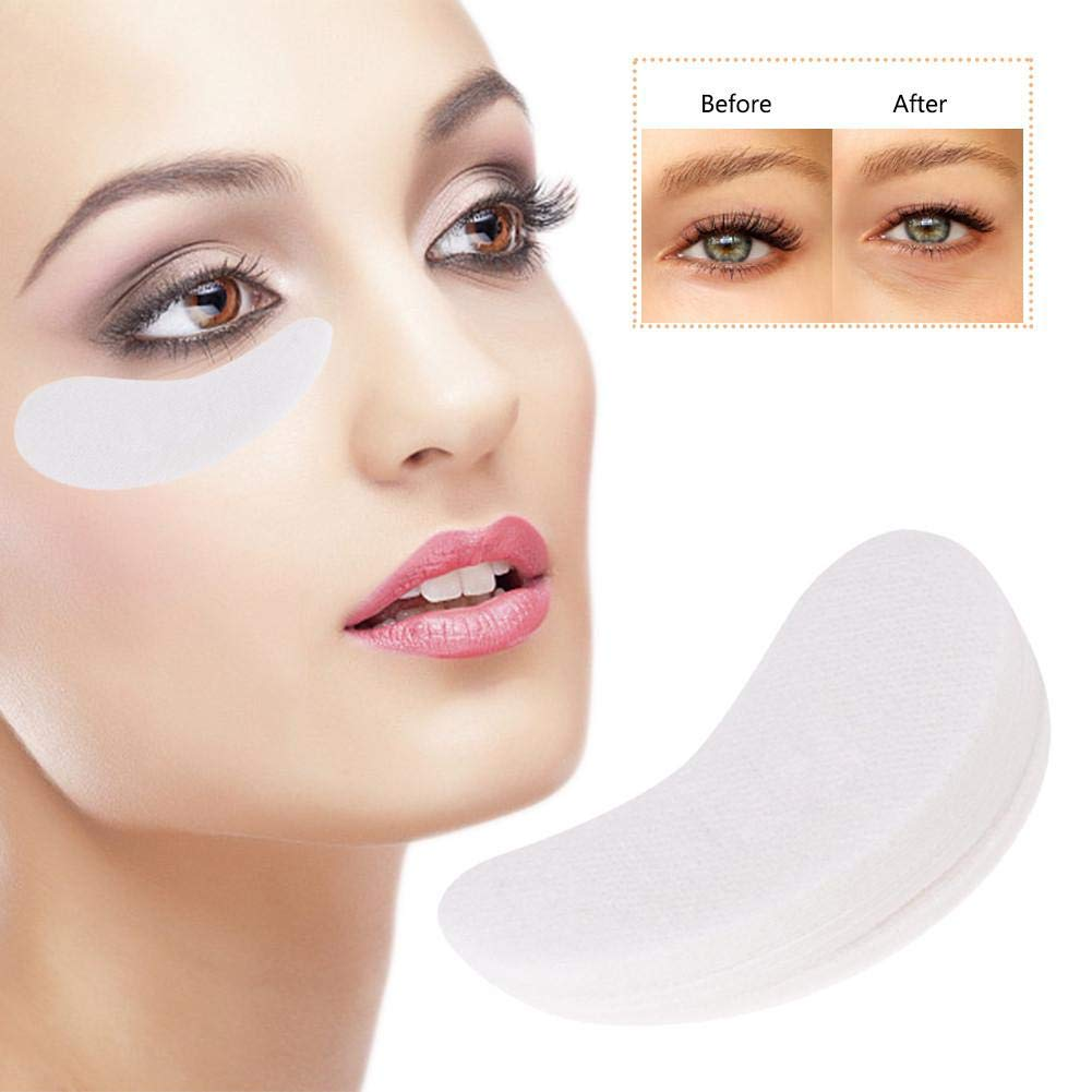160 pcs Universal Premium Anti Aging, Anti Wrinkle Eye Patches for Under Eye Wrinkles, Remove Bags Under Eyes, Eye Bag Removal, Under-eye, Dark Circles Collagen Eye pads Keptfeet