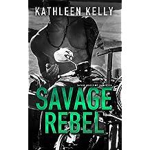 Savage Rebel: Savage Angels MC Novella