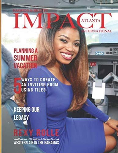 Impact Atlanta Fashion & Beauty International ()